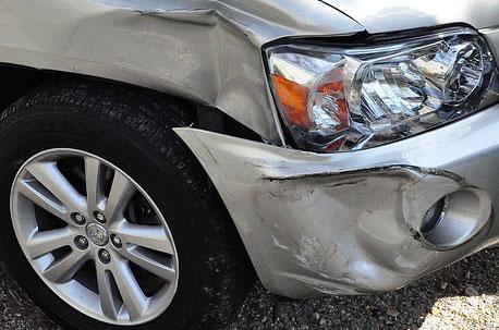 Car Accident | Photo by cygnus921
