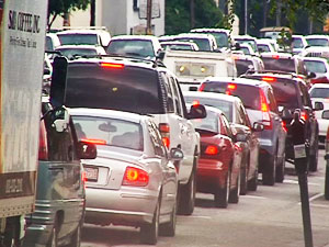 Wilmington Traffic | Source: WWAYTV3.com
